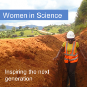 Women in Science Day 2020
